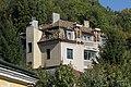 Weidling - Villa Meran, Herthergasse 5.JPG