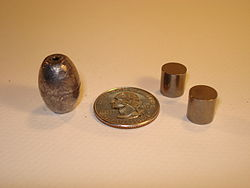 How To Build a Pinewood Derby Car/Block - Wikibooks, open