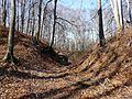 Wejście do kamieniołomu (- link do modelu 3D) - panoramio.jpg