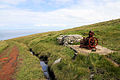 Well and pump, Berneray - geograph.org.uk - 1033063.jpg