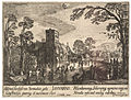 Wenceslas Hollar - January (State 3).jpg