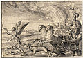 Wenceslas Hollar - The Greek gods. Mars.jpg