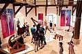 Werfen - Burg Hohenwerfen Museum - 2017 08 22 - Leonard Da Vinci-Ausstellung 5.jpg