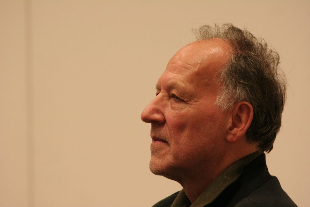 Werner Herzog - Wikiquote Quotes About Change