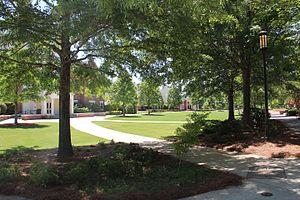 Wesleyan School - Wesleyan School campus