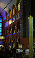 West side of the transept - Basilica of Aparecida - Aparecida 2014.jpg