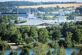 Donaupark Regensburg