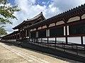 Western wall of Tōdai-ji.jpg