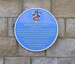 Photo of Blue plaque № 41116