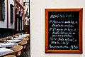 What's on menu in Seville (4103767878).jpg