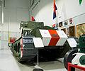 Whippet tank Base Borden Military Museum 3.jpg