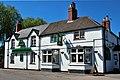 Whissendine Oakham, White Lion Pub.JPG