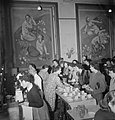 Whitehall Canteen- Eating Out in Wartime London, 1943 D12982.jpg