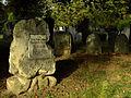 Wien-Simmering - Zentralfriedhof - Gräber jüdischer Opfer des Ersten Weltkriegs.jpg