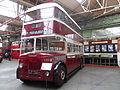 Wigan Corporation bus 115 (DJP 754), 2011 Trans Lancs rally.jpg