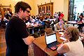 Wiki Editatón Madrid 2014 - 17.jpg