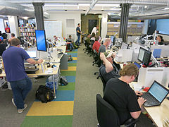 Wikimedia Foundation 2013 Tech Day 2 - Photo 15.jpg