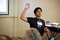 Wikimedia Hackathon 2013, Amsterdam - Flickr - Sebastiaan ter Burg (10).jpg