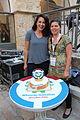Wikimedia Hackathon Jerusalem Cake IMG 8760.JPG