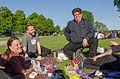 Wikimedia Sverige-picknick June 2015 02.jpg