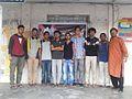 Wikipedia's 16th Birthday celebration in Sylhet (17).jpg