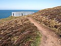Wildlife observatory Strumble Head - geograph.org.uk - 405854.jpg