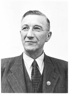Wilhelm Ritterbusch German politician