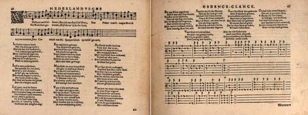 Nationalhymne Holland