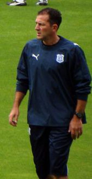 Paul Wilkinson (footballer) - Image: Wilkinson, Paul
