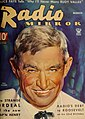 Will Rogers by Stephen Grout - Radio Mirror, March 1935.jpg