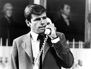 Schauspieler William Devane
