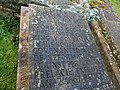 William Grierson's covenanter memorial, St Michael's, Dumfries.jpg