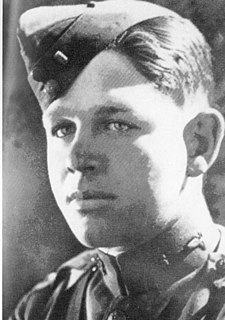 William Howard Stovall US Army flying ace and later staff officer