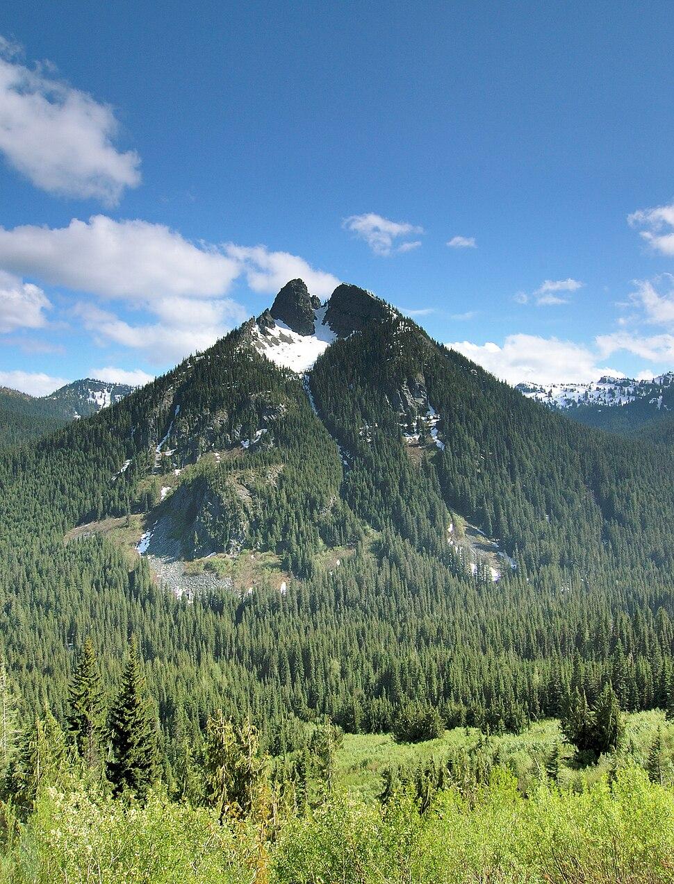 William O. Douglas Wilderness