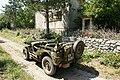 Willys Adventures the old Groppada border in Slovenia - panoramio.jpg