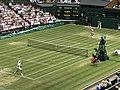 Wimbledon 2019 Nadal v Sousa.jpg