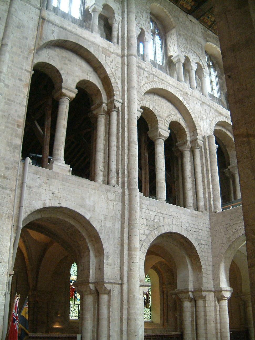 Winchester Cathedral 07