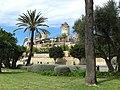 Windmills of Palma, Mallorca - panoramio.jpg