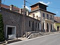 Wine Museum and The former Turkish bath, Furdohaz Street, 2016 Szekszard.jpg