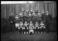 Winners of the Petone 5th Class Football Team, 1915. ATLIB 285714.png