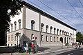 Winterthur - Stiftung Oskar Reinhart (ehemaliges Knabenschulhaus) sowie Museum Oskar Reinhart «Am Stadtgarten», Stadthausstrasse 6 2011-09-08 16-21-08 ShiftN.jpg