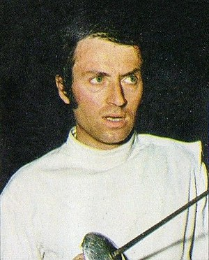 Witold Woyda - Witold Woyda c. 1974