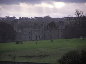 Witton Castle - Image: Witton Castle geograph.org.uk 307577