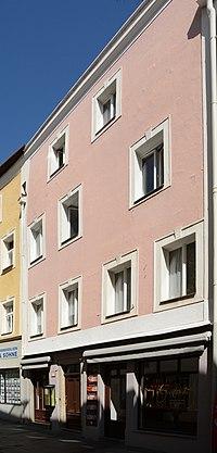Wohn- und Geschäftshaus Grabengasse 21 (Passau) a.jpg