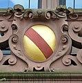 Wolfach Rathaus Wappen 2 Baden.jpg