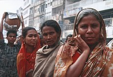 Women on the street (Dhaka).jpg