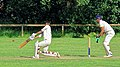 Woodford Green CC v. Hackney Marshes CC at Woodford, East London, England 010.jpg