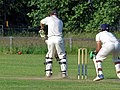 Woodford Green CC v. Hackney Marshes CC at Woodford, East London, England 132.jpg