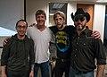 Work Rockband - Stone Oak, San Antonio, Texas (2015-02-26 by Nan Palmero).jpg