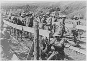 World War I photographs - NARA - 285377